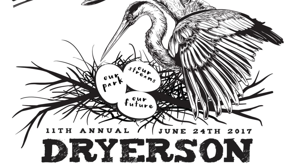 Southwestern PA 11th Annual DRYerson Festival