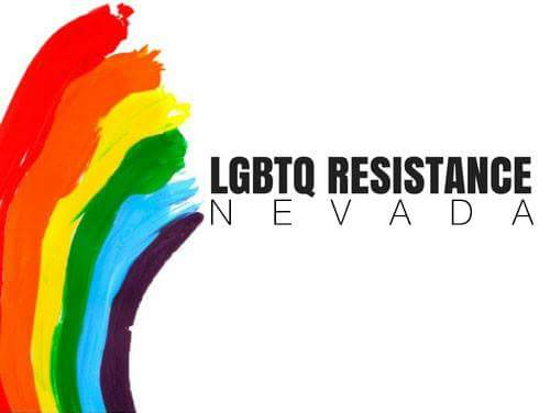 LGBTQ Resist & Replace Barbeque