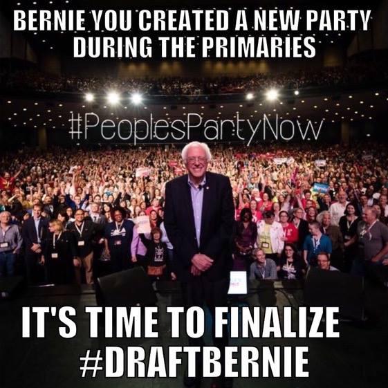 Bernie Sanders announces book signing in Iowa