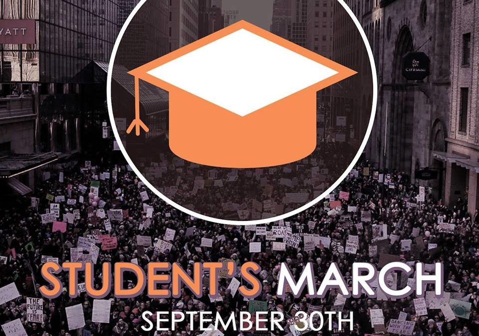 Student's March