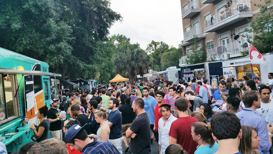 Sw Fl Food Truck Events