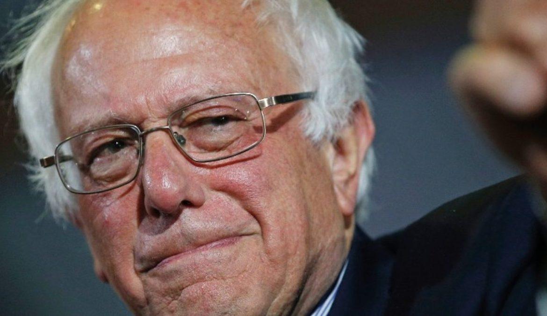 He's Back: Bernie Sanders Speaks in Detroit Next Week