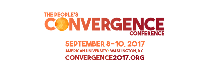Press Release: Announcing The People's Convergence Conference and Draft Bernie Town Hall Featuring Dr. Cornel West and Kshama Sawant