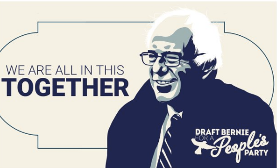 Watch Draft Bernie Town Hall