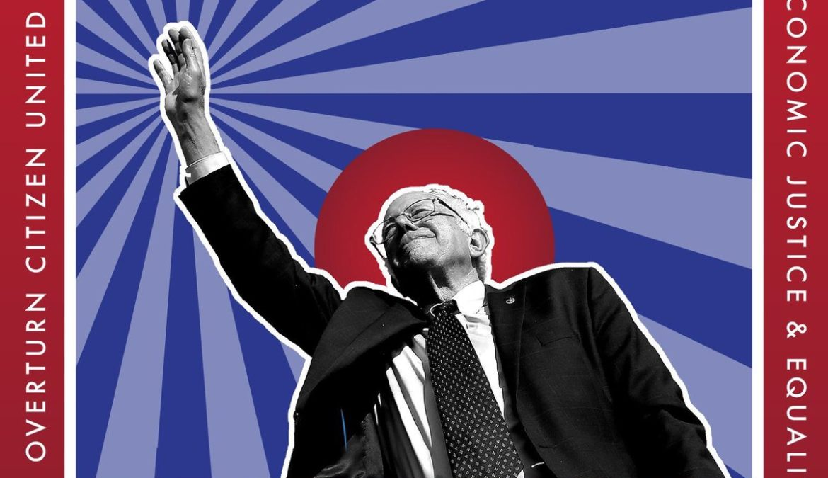 Draft Bernie Town Hall Webcast
