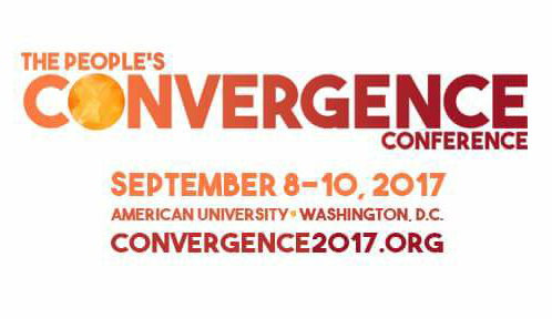 Convergence Conference Town Hall Live-Stream