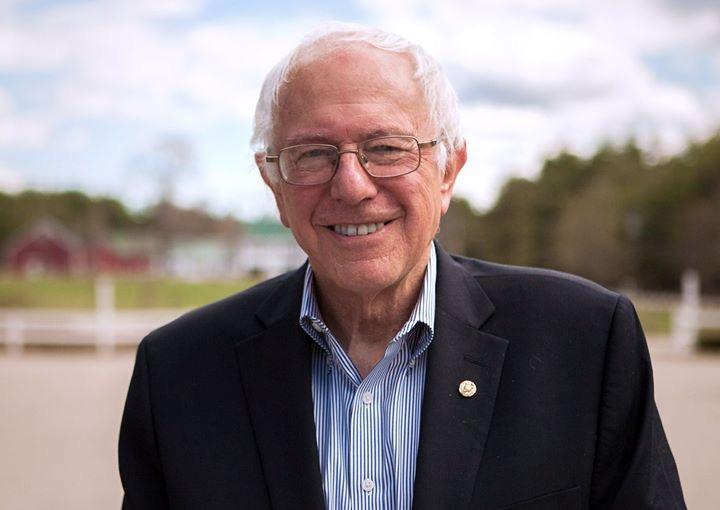 Bernie Sanders Speaks at Shawnee State University