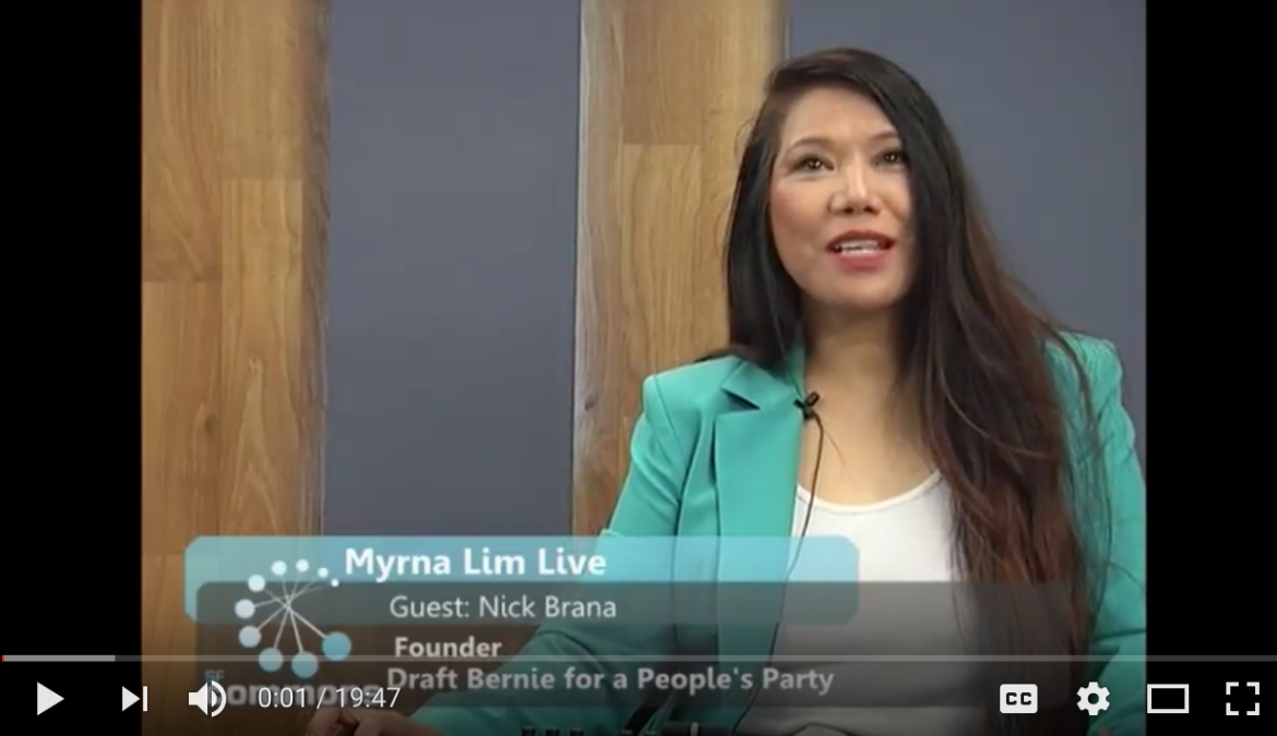 Forming a Coalition – Interview with Myrna Lim
