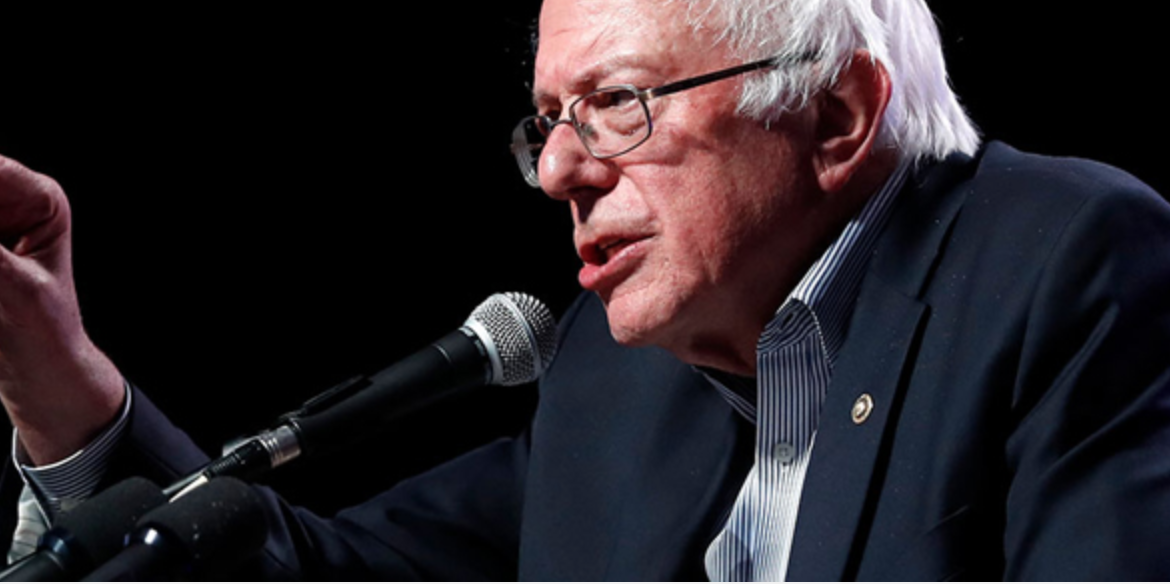 "ask Senator Bernie Sanders to start a new ""Peoples' Party"" – Heywyre"
