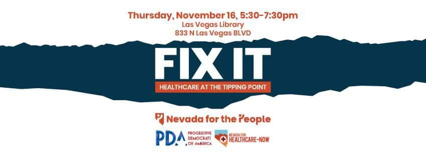 Fix-it Las Vegas